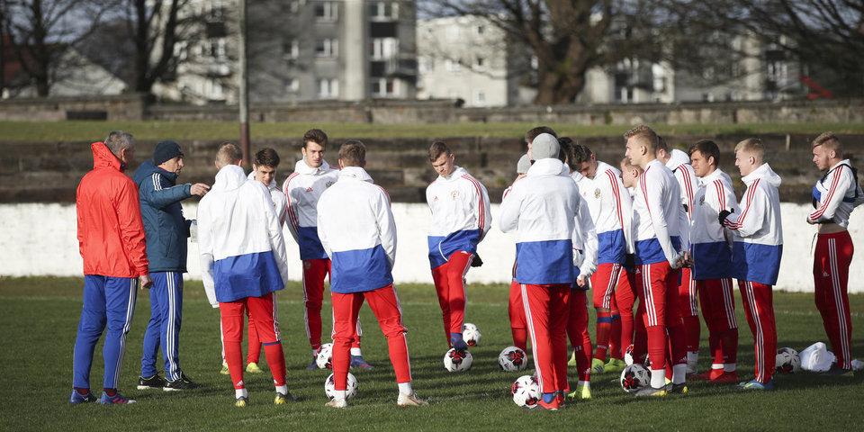 Андрей Лексаков: «Клубы отнеслись очень положительно к идее создания U-17»