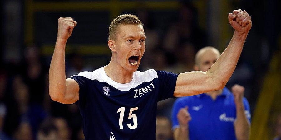 «Зенит» добыл вторую победу на клубном чемпионате мира