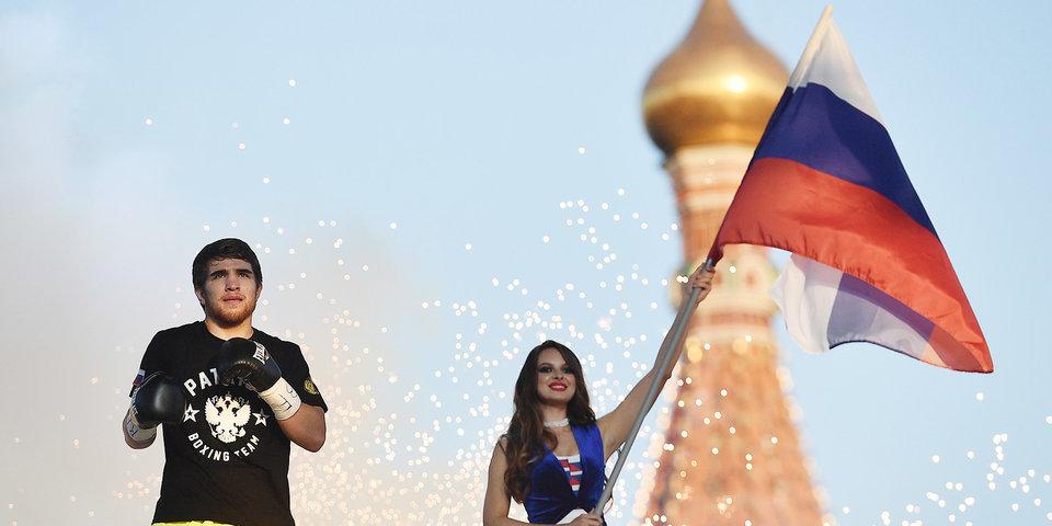 Нокаут за 60 секунд. Лучшие моменты вечера бокса в Москве