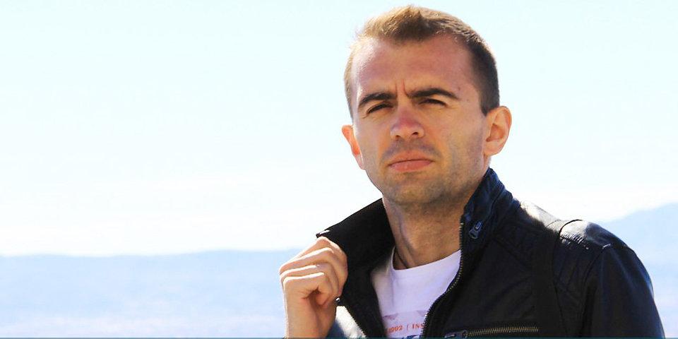 Роман Гришин: «Ломаченко станет великим, если не «зазвездит»