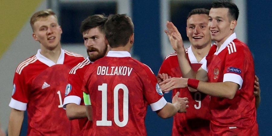 Определяющий день молодежного Евро-2021 для России. Здесь все расклады, разбор датчан и известные четвертьфиналисты