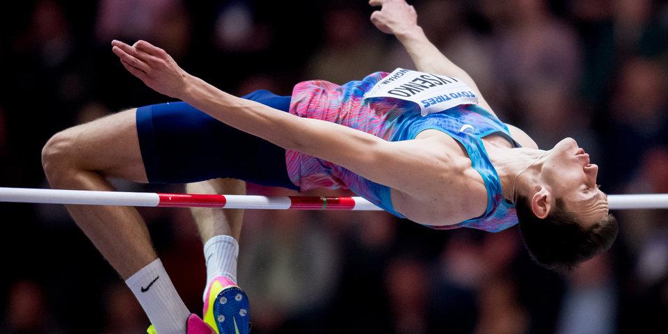 Данил Лысенко: «После дисквалификации намерен вернуться в спорт и продолжать дальше прыгать»