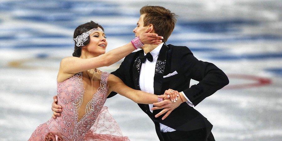 Русские Барби и Кен, «четыре голубых глаза» и другие красивейшие дуэты в танцах на льду