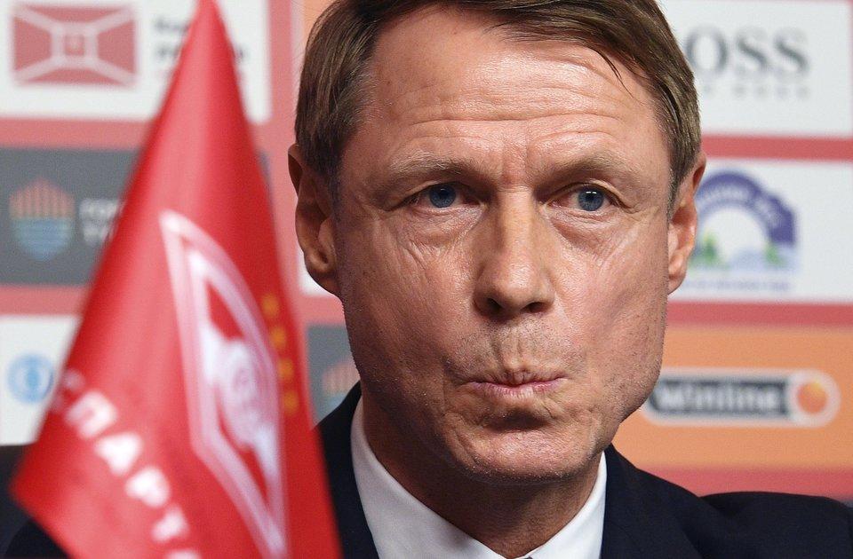 Алексей Сафонов: «В РПЛ может стать больше белорусов»