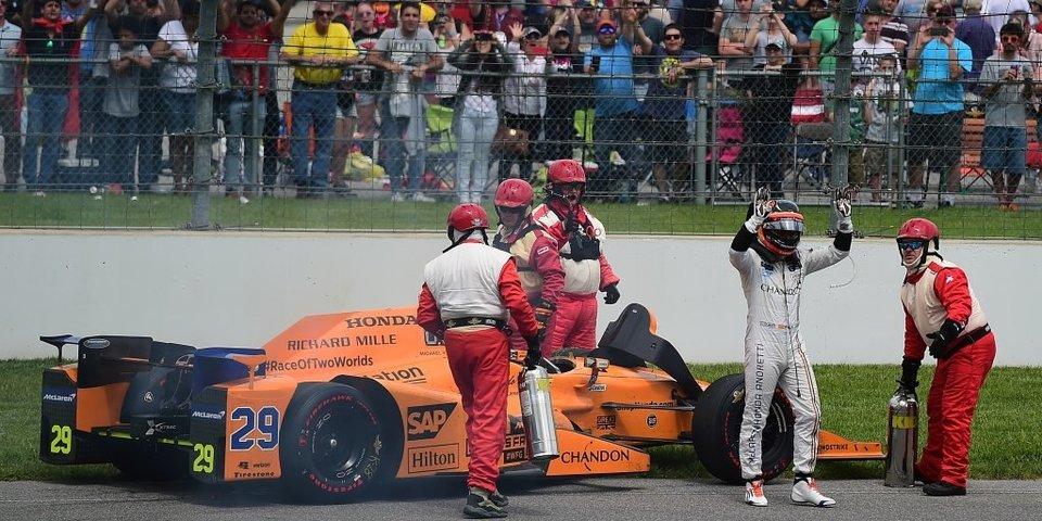 Что нужно знать о гонке, ради которой Алонсо пропустил Гран-при Монако