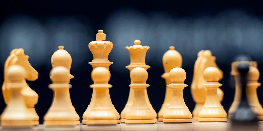 Гунина выиграла второй этап турнира по быстрым шахматам
