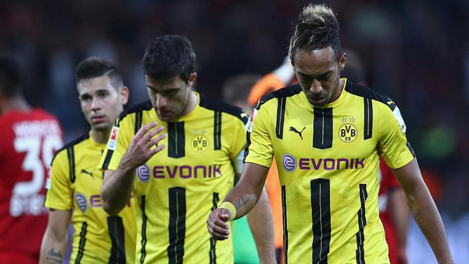 Матч «Боруссия» – «Монако» перенесен из-за взрывов в Дортмунде