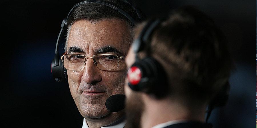 «Не понимаю клубы, которые берут игроков в аренду! Это же бессмысленно». 5 вопросов эксперту о главных событиях в чемпионате КХЛ