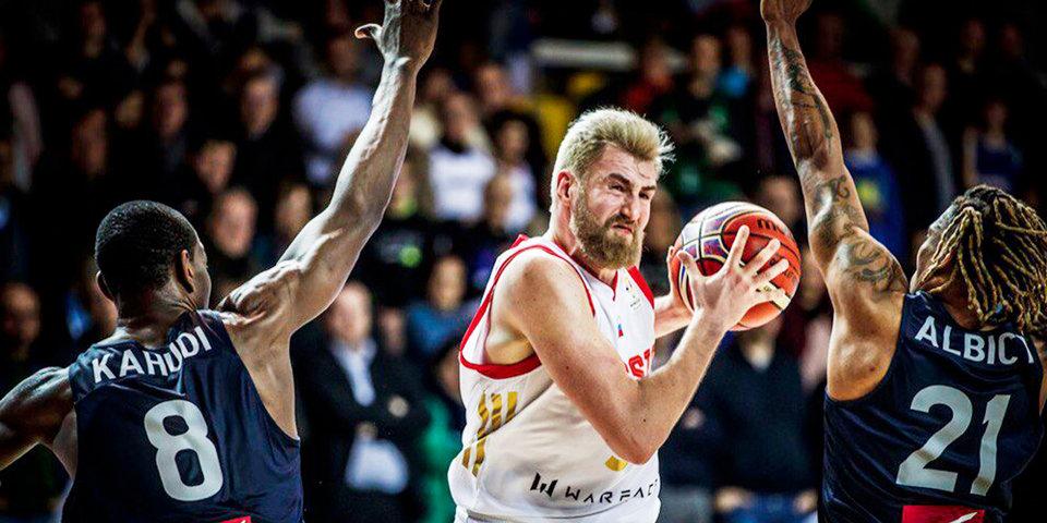 Сергей Карасев: «Если нет чувства, что сборная может выиграть награды ЧМ или ОИ, то нет смысла играть»