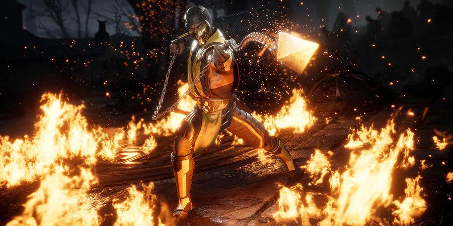 «В СНГ все держится на энтузиазме». Профессиональный игрок в Mortal Kombat — о популярности файтингов, организации турниров и собственной лиге
