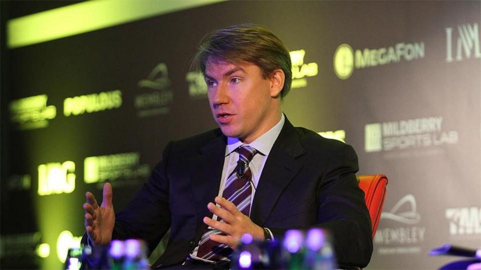 Алексей Сорокин: «Матч открытия ЧМ-2018 посетят более 20 глав государств»