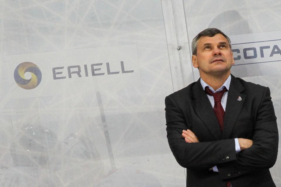 Кронвалль принес «Локомотиву» третью победу над «Торпедо» в Кубке Гагарина
