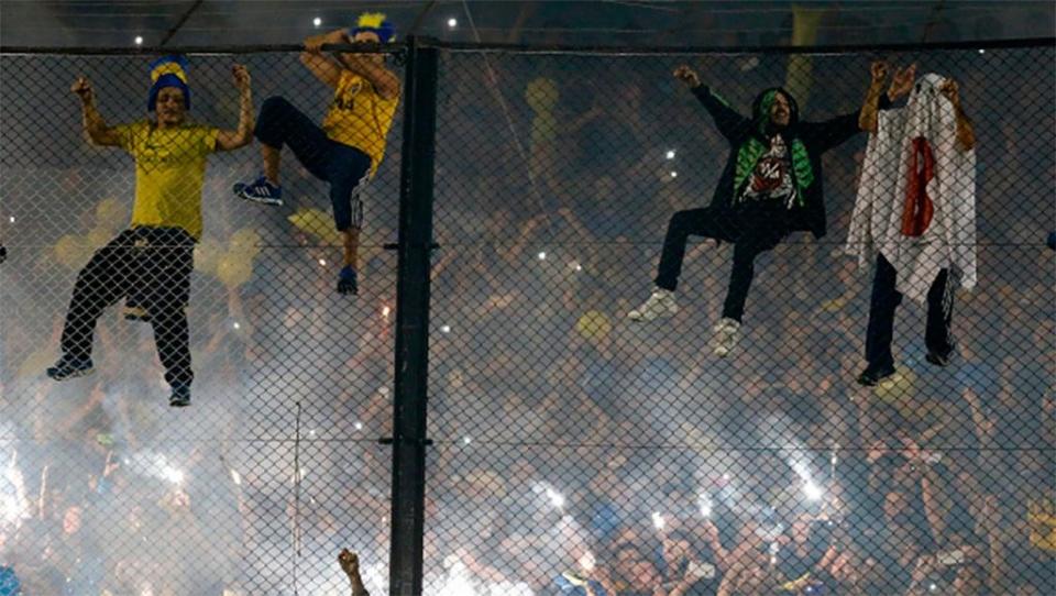 СМИ: Ответный матч финала Кубка Либертадорес может пройти в столице Катара