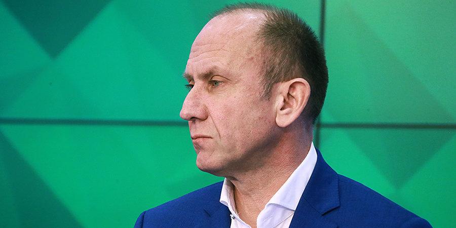 СМИ: Первый вице-президент СБР Нуждов заболел коронавирусом