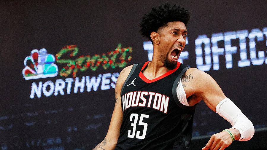 «Хьюстон» проиграл 20-й матч в НБА подряд, продлив антирекордную серию клуба