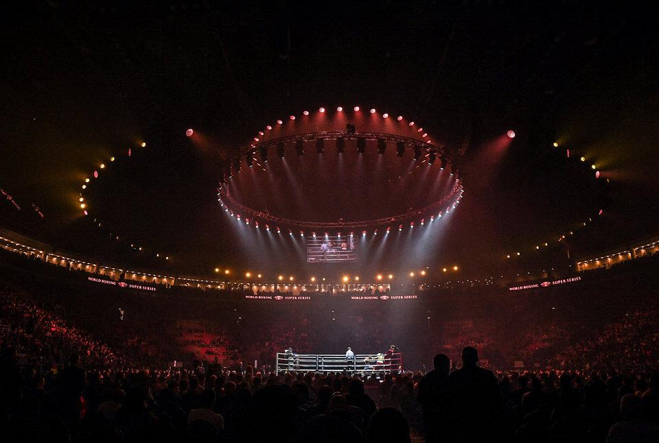 Жеребьевка второго сезона Всемирной боксерской суперсерии состоится 20 июля