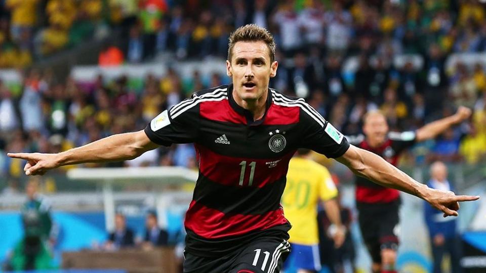 Клозе займет пост спортивного директора «Баварии»