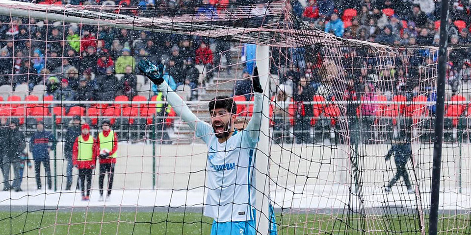 7 главных событий выходных в российском футболе