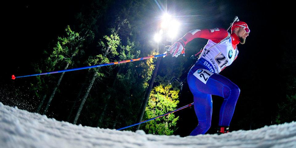 «Кореец» Лапшин обогнал всю сборную России в спринте. Как это было