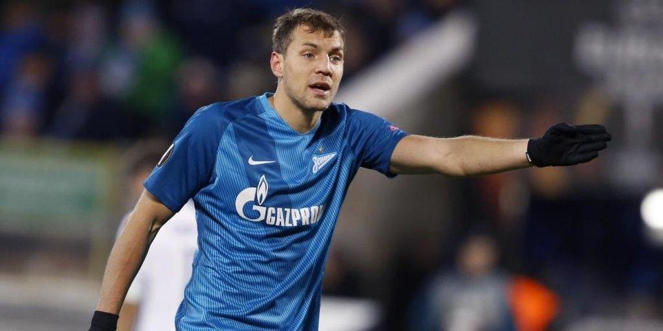 «Возмущен тем, что контроль потерял именно Луческу». Орлов — о вылете «Зенита» из Лиги Европы
