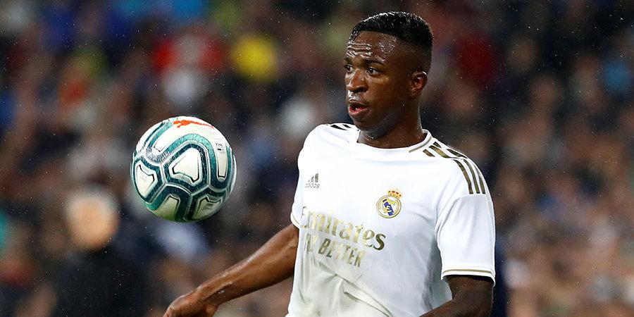 «Реал» обыграл «Барселону» и возглавил Примеру
