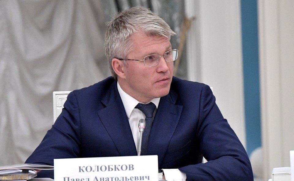 Павел Колобков: «Подготовка к визиту ВАДА идет активно»