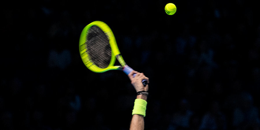 СМИ: Более 135 теннисистов вовлечены в организацию договорных матчей