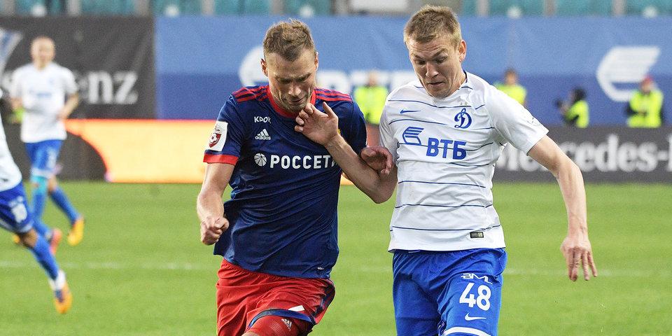 Дерби «силовиков»: ЦСКА против «Динамо»! Это надо видеть