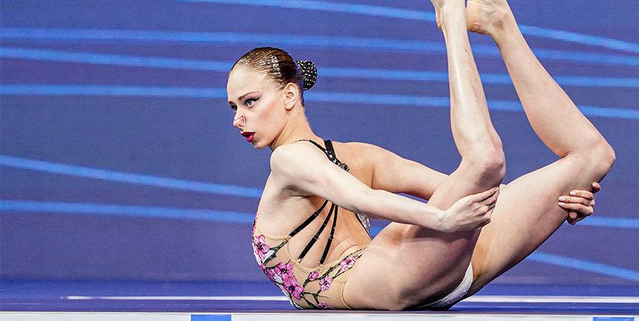 Варвара Субботина: «Эта медаль мне особенно дорога. Была вероятность, что я не поеду на чемпионат Европы»