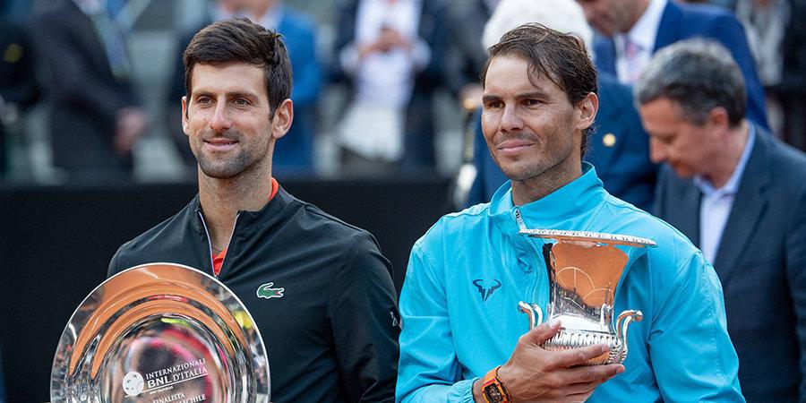 Глава ATP не уверен, что все травяные турниры останутся в календаре