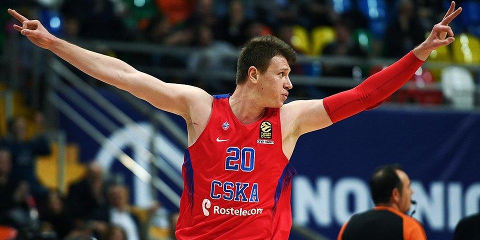 ЦСКА разгромил «Милан». Такое бывает только в баскетболе