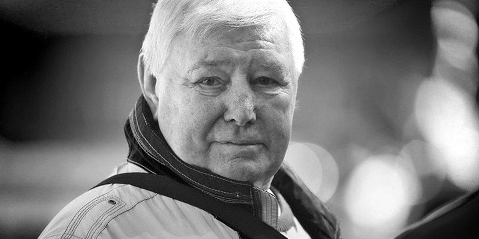 «Динамо» поможет семье ушедшего из жизни чемпиона СССР Маслова