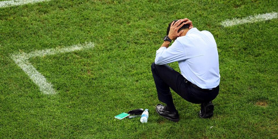 «Когда говорят о бесплатности, говорят о халяве». Половина тренеров в России работает без лицензии