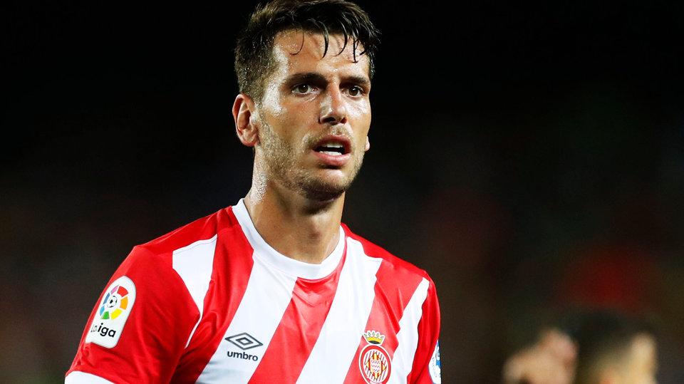 «Жирона» догнала «Реал» в чемпионате Испании