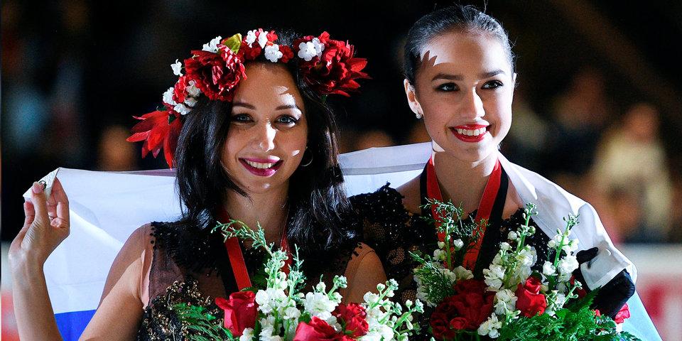 Феерия финала Гран-при. Разбор и видео