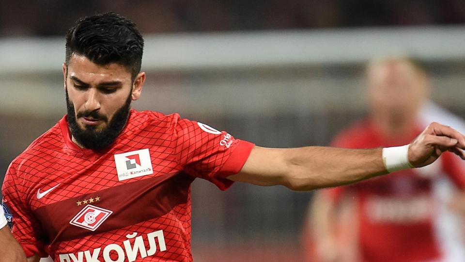 Сердар Таски: «Вполне возможно, останусь в «Спартаке» до 2018 года»