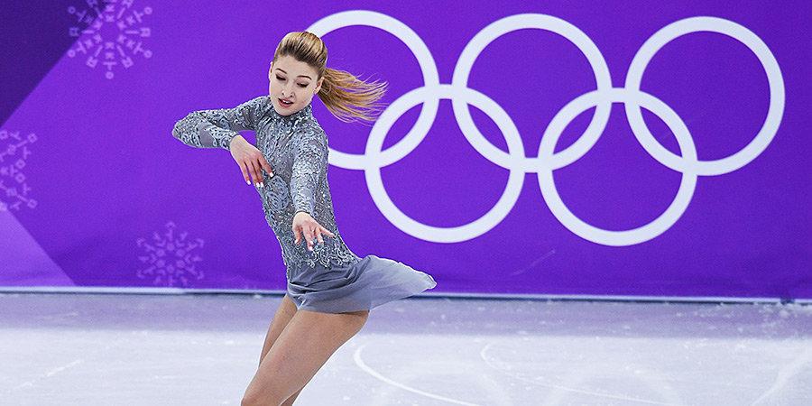 «После Олимпиады меня мучили страшные сны». Интервью Марии Сотсковой