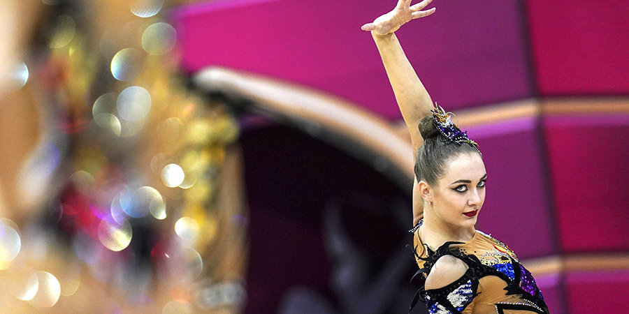 Мария Толкачева: «После Олимпиады в Рио долго думала, продолжать карьеру или нет»