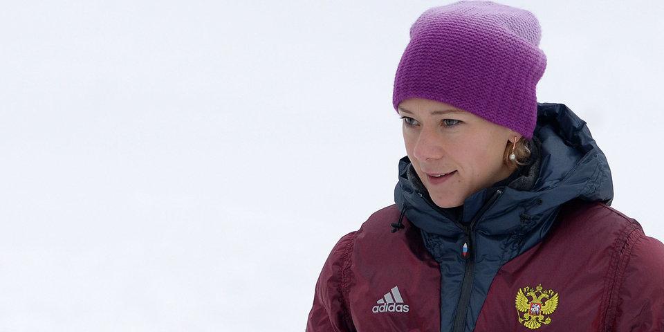МОК пожизненно отстранил от Олимпиад Зайцеву и двух лыжниц