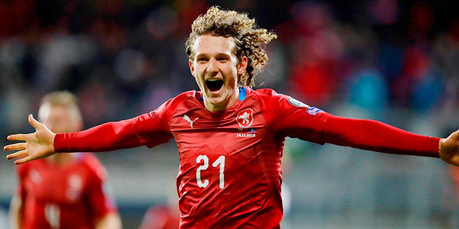 Крал попал в команду недели FIFA 20