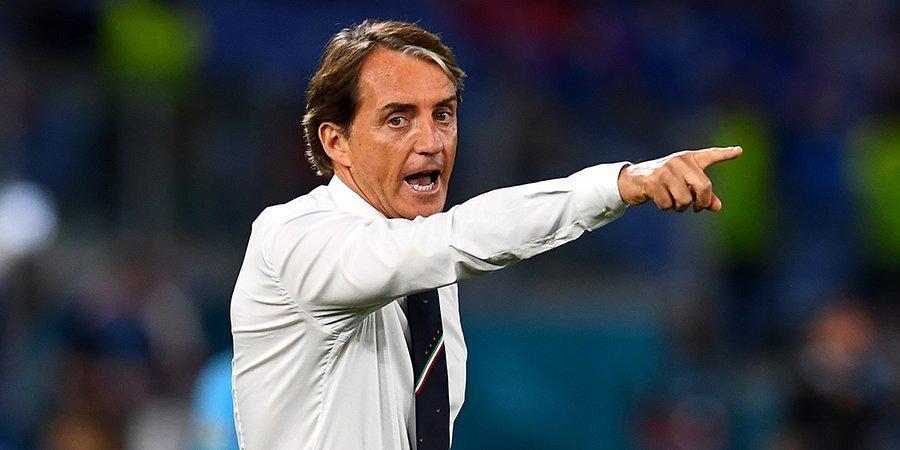 Непобедимая Италия Манчини мощно стартовала на Евро. Разбираем яркую игру Бареллы и тройки нападающих