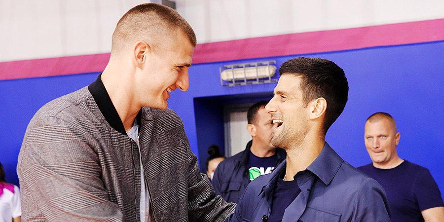 COVID-19 вернулся в НБА. Там 10 новых случаев, уже проводят параллели с РПЛ и «Ростовом»