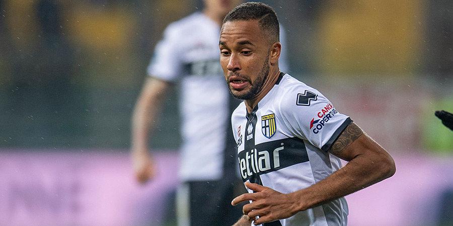 «Милан» ушел от поражения в домашнем матче против «Пармы»