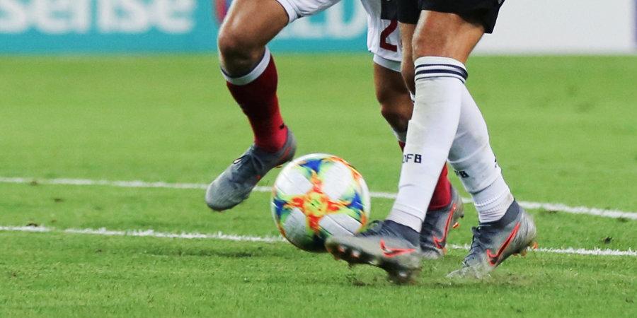 Молодежная команда «Урала» начала сезон с крупной победы
