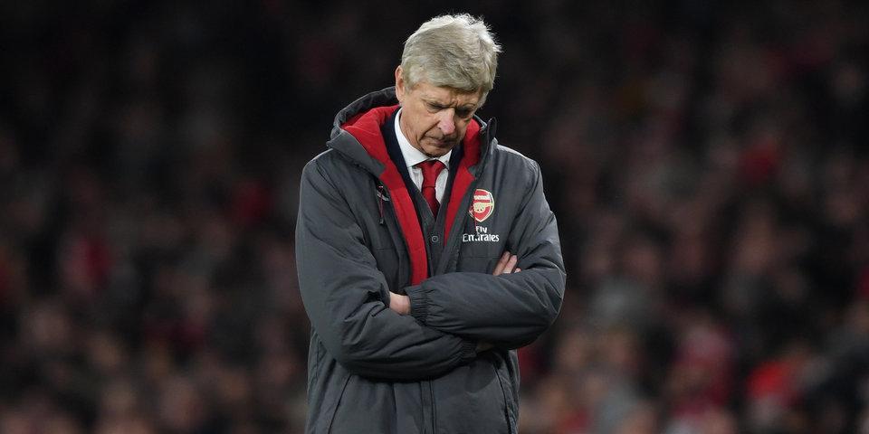 Арсен Венгер: «Сосредоточен на том, чтобы хорошо закончить работу в «Арсенале»