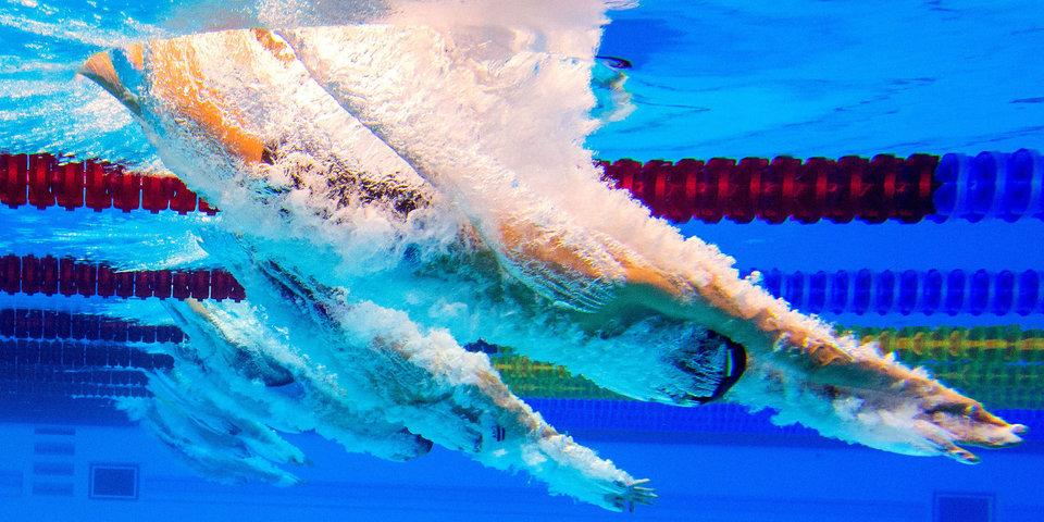 Сборная США обновила мировой рекорд в смешанной комбинированной эстафете 4×100 метров на ЧМ
