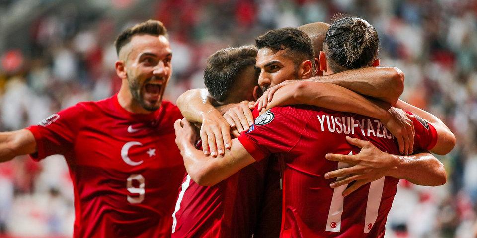 Кунтц может возглавить сборную Турции