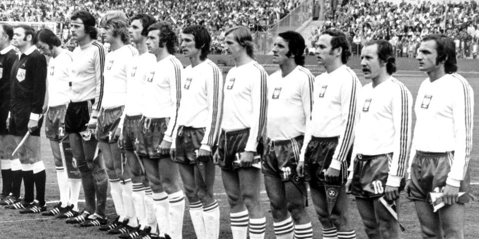 ЧМ-1974. Как «Клоун» и «Безголовый» оставили Бразилию без медалей