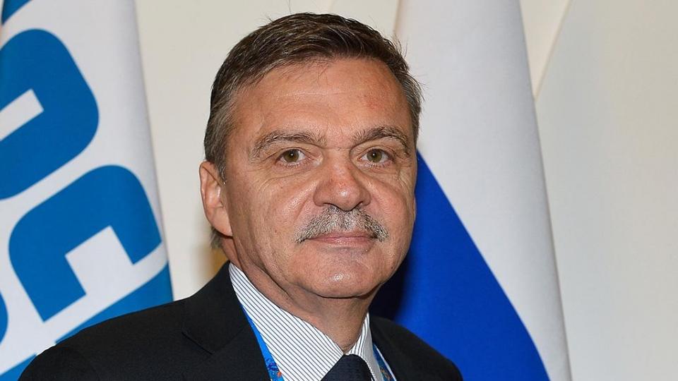Рене Фазель: «Если Россию не допустят до Олимпиады, ИИХФ с этим не согласится»
