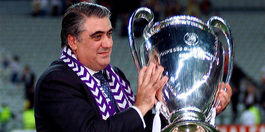 Некролог Лоренсо Сансу, который вернул «Реалу» величие. При нем клуб выиграл Лигу чемпионов впервые за 32 года